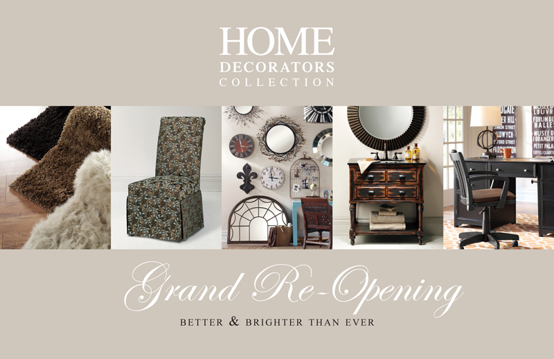 Home Decorators Collection Portfolio